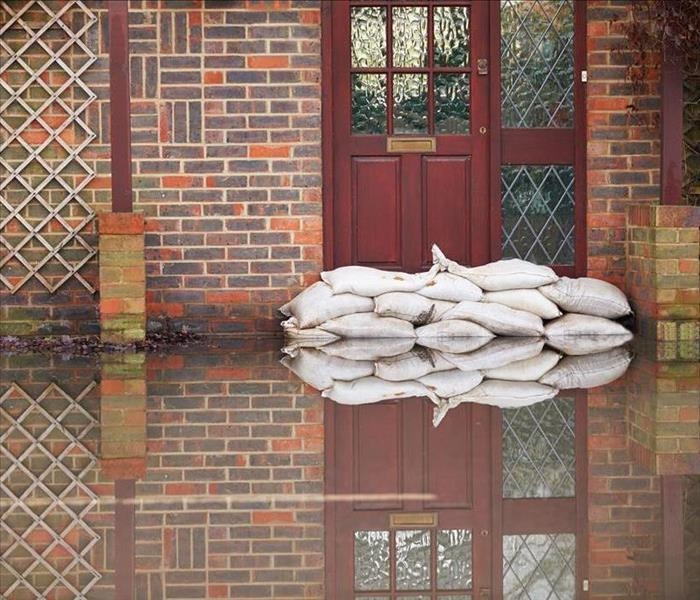 Storm Damage Four Steps to Protect Your Building from Flooding