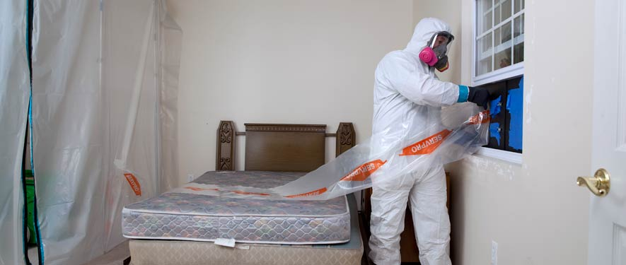 Dunwoody, GA biohazard cleaning
